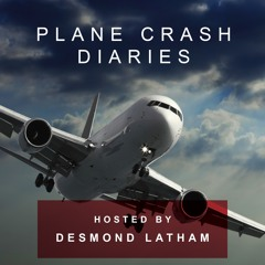 Episode 24 - Alaskan Flight 1866, American Airlines Flight 965 and Don Bateman's brilliant EGPWS