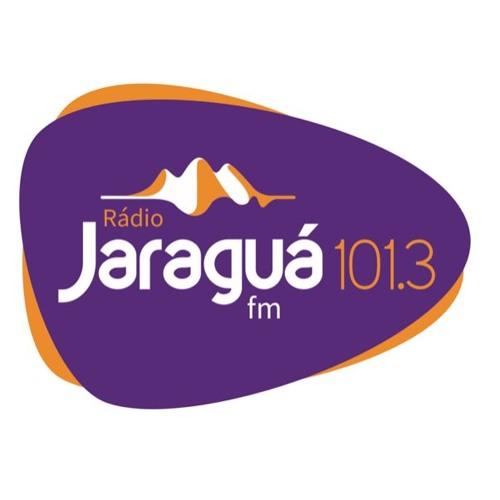 Rádio Jaraguá's avatar