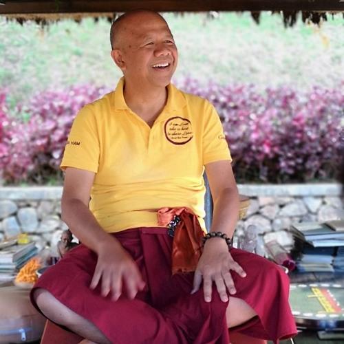 Belkedamaian.org's avatar