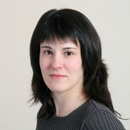 Yanitsa Tsoneva's avatar