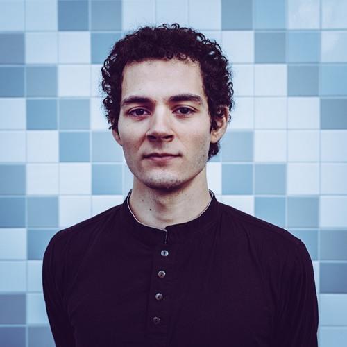 Dominick Gray's avatar