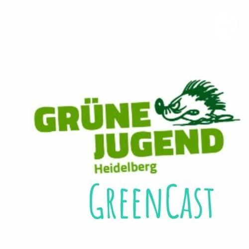 GreenCast's avatar
