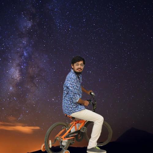 Tushar Mathur's avatar
