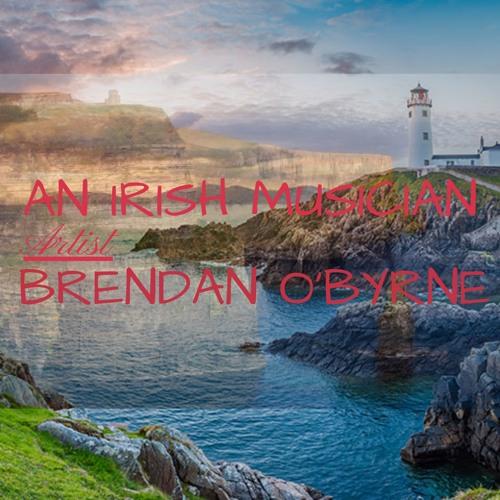 BrendanO'Byrne's avatar