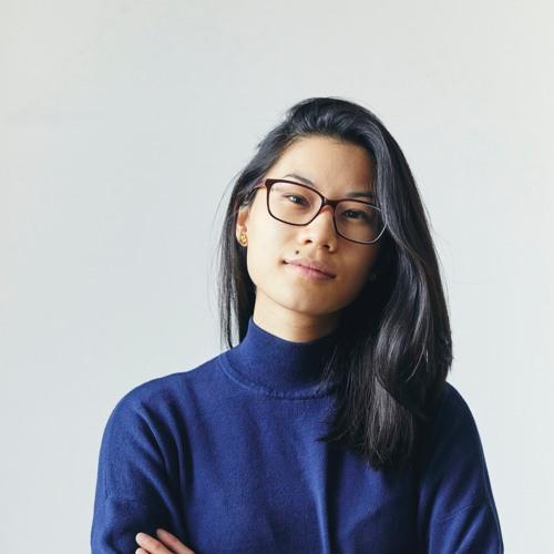 Sylvia Lim's avatar
