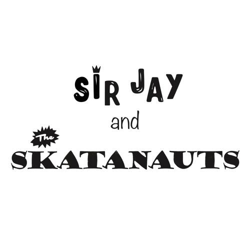 Sir Jay & The Skatanauts's avatar