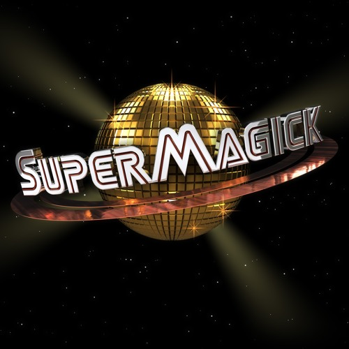 SuperMagick's avatar