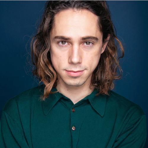 Jonathan Schenk's avatar