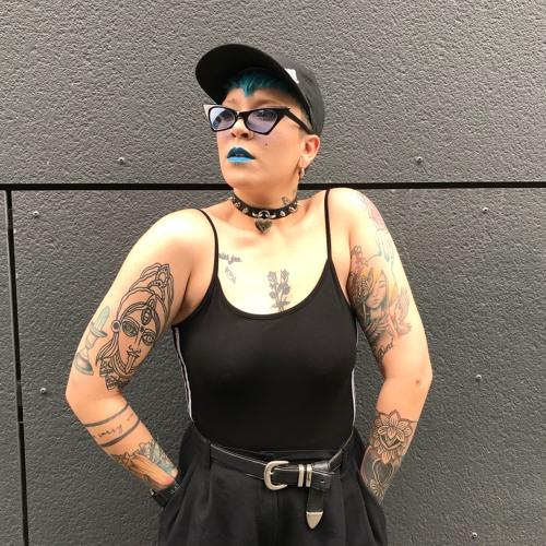bluejaae's avatar