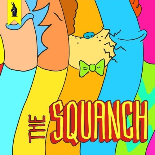 Wisecrack's THE SQUANCH: A Rick & Morty Podcast | Free Listening on
