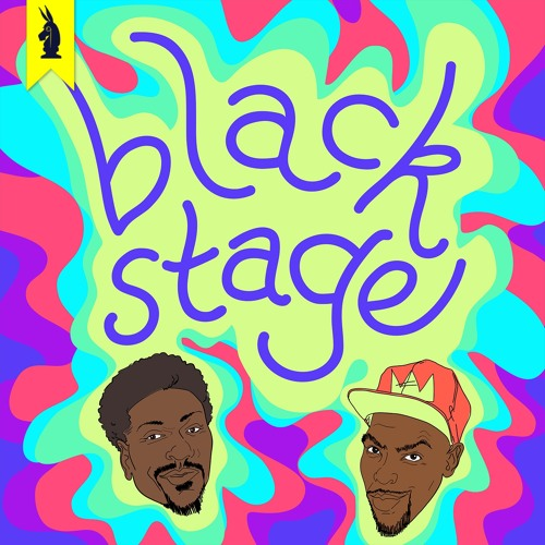 BLACKSTAGE – Wisecrack's Comedy Podcast with Greg's avatar
