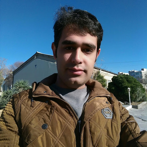 Navid Afshari's avatar