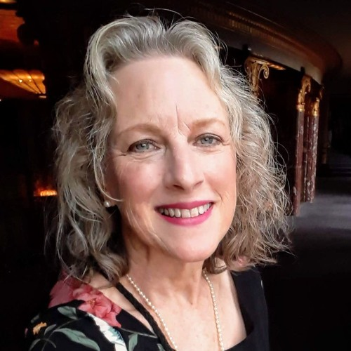Betsey O'Hagan's avatar