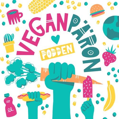 Veganpäron-podden's avatar