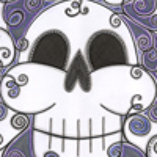 Luca Saunders's avatar