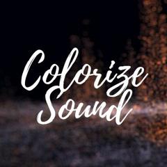 Colorize Sound