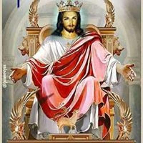 jesus my saviour's avatar