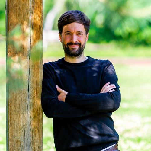 Sebastian Backhaus's avatar
