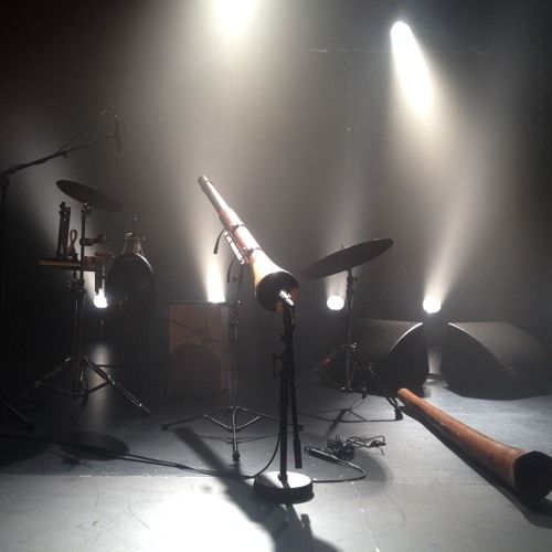 MAGIC WOOD Didgeridoo's avatar
