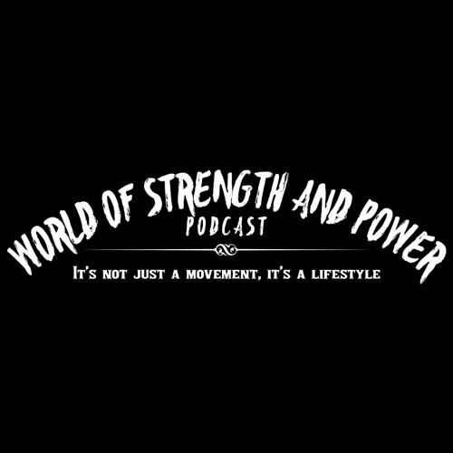 World of Strength and Power's avatar