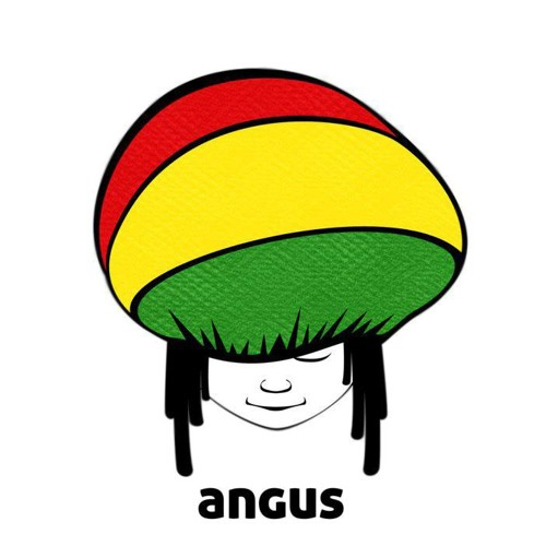 Angus Estonia's avatar