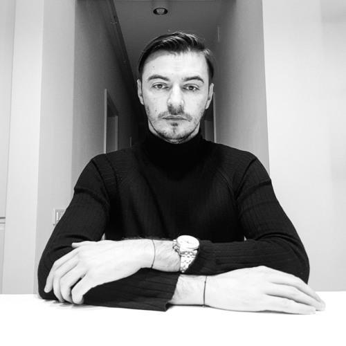Marius Mihalca's avatar