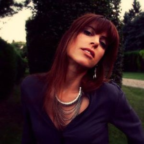 Katerina Petroviska's avatar