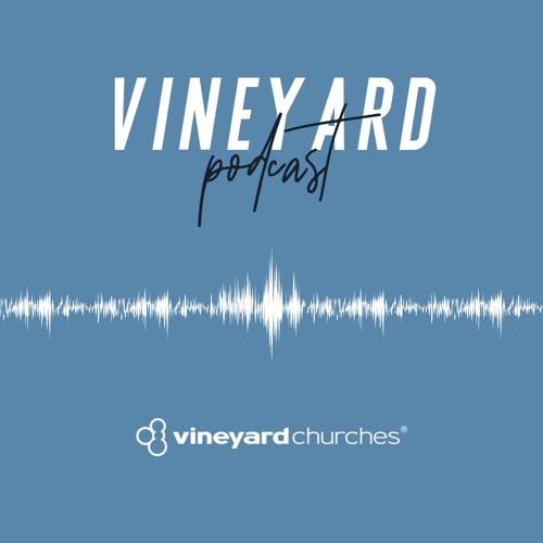 Vineyard Churches UK & Ireland's avatar
