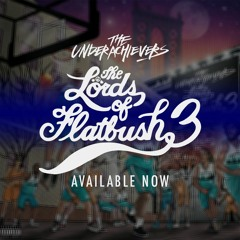 The Underachievers Official