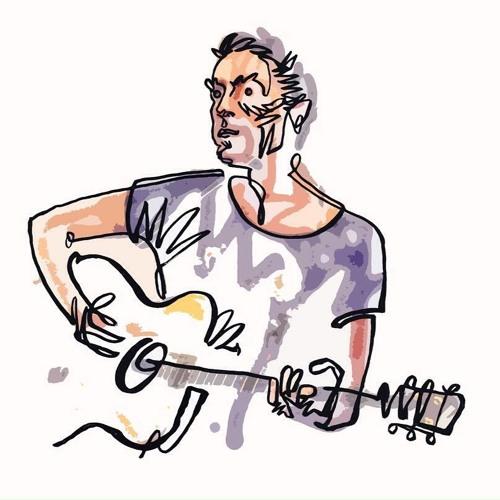 Glen Strachan's avatar