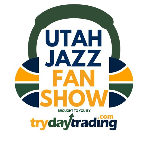 Utah Jazz Fan Show's avatar