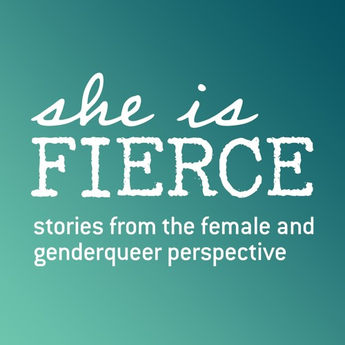She is Fierce Stories's avatar