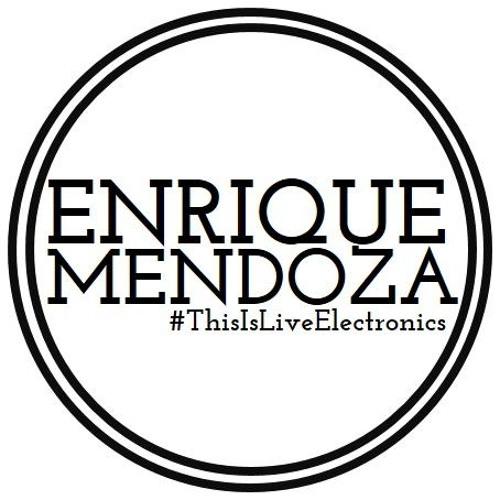Enrique Mendoza's avatar