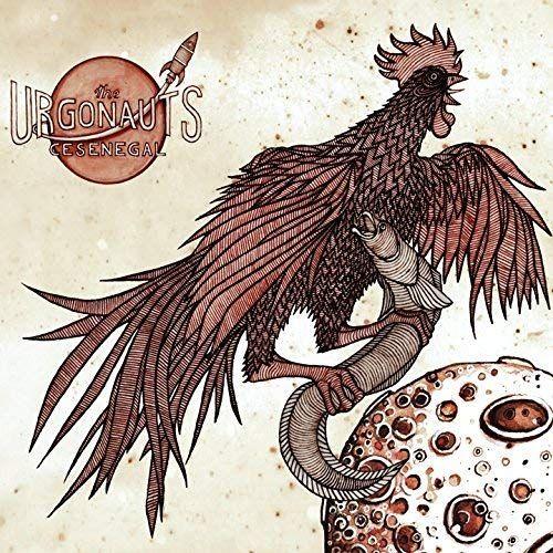 The Urgonauts's avatar