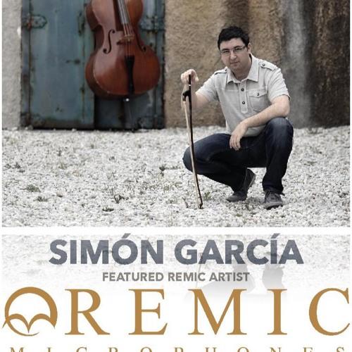 Simongarciabass's avatar