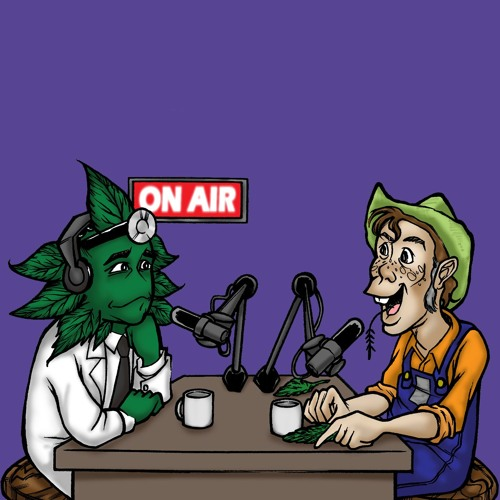 The Dr. Seeds Podcast's avatar
