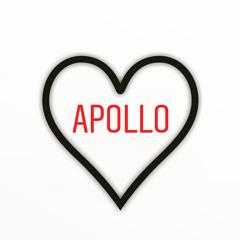Apollo delphinius