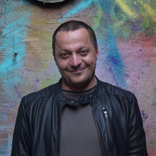 Dj Budock's avatar