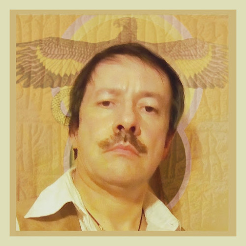 Ernesto Volfran FERRADA's avatar