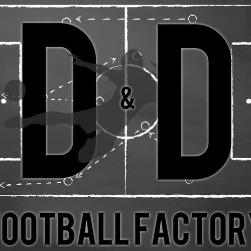 D&D Football Factory's avatar