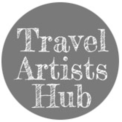 Travel Artists Hub Podcast's avatar