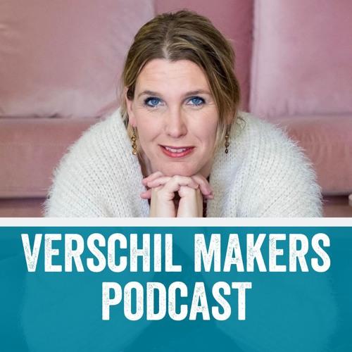 Verschil Makers Podcast met Marleen Toxopeus's avatar