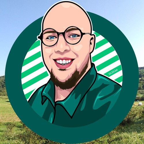 DLSS's avatar