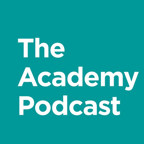The Academy Podcast's avatar