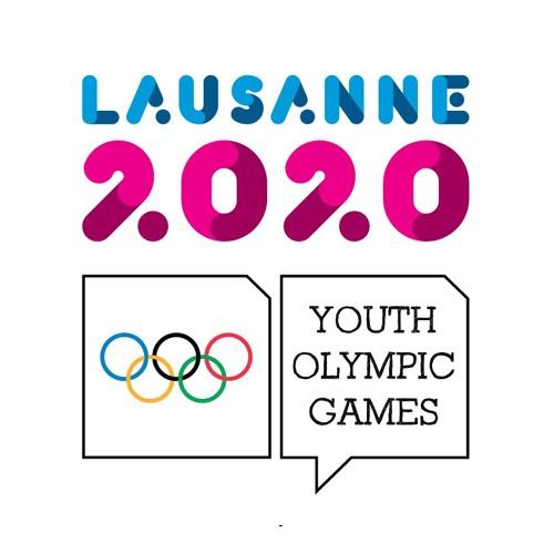 Lausanne 2020's avatar