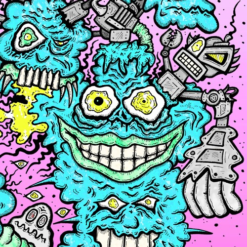 Kroak's avatar