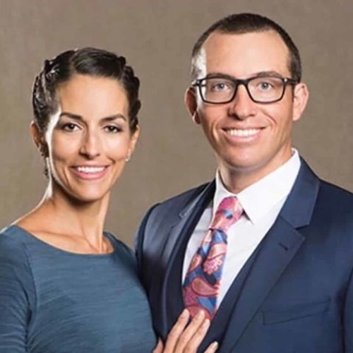 Trevor and Lexi Baker's avatar