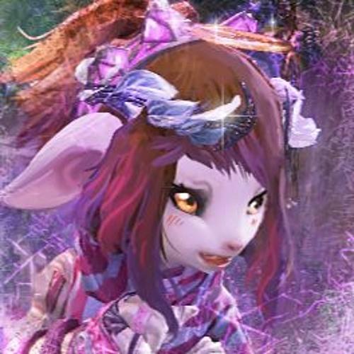 Ríína's avatar