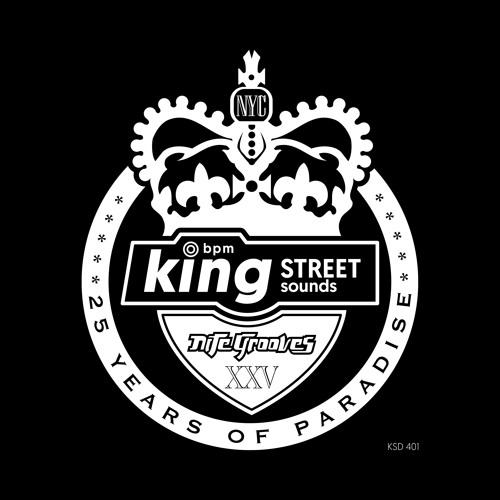 KingStreetSounds's avatar