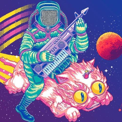 Neil Armstronk's avatar